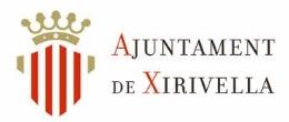 Programa cultura Xirivella desembre 2017