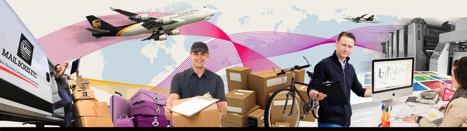 Transportes internacionales en Torrent