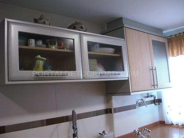 Exposición de cocinas