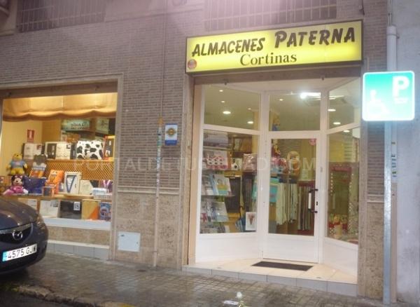 Almacenes Paterna