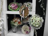 Flores y plantas, Jardinerías