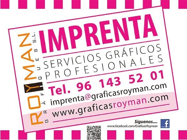 Gráficas Royman