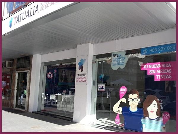 Tatualia Valencia