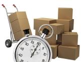 Transportes de mercancías, Envío de paquetería en Torrent
