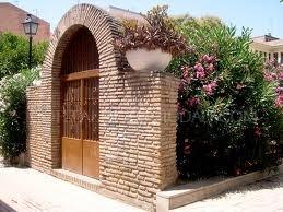 Cisterna árabe de Cuart de Poblet - Monumentos y lugares de interés