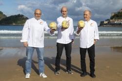 Casi un centenar de restaurantes se incorporan a la prestigiosa lista de Soles Repsol en 2021