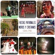 Fiestas Patronales y de Moros y Cristianos de Santa Pola 2016
