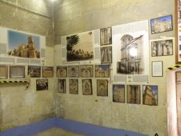 Visitas teatralizadas Torre Campanario de Santa Ma...