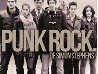 PUNK ROCK, TEATRO