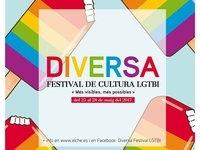 Festival de Cultura LGTBI