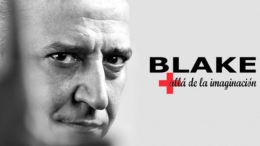 BLAKE, + ALLá DE LA IMAGINACIóN
