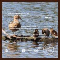 Día Europeo Red Natura y Día Mundial de la Diversidad Biólogica