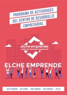 Jornada Informativa Emprendedores: Plan de Empresa (Parte 2)