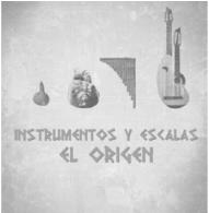 Los primeros instrumentos
