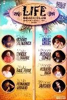Noche de Monólogos en Life Beach Club Arenales