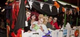 Halloween 2014 en Elche