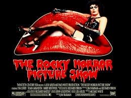 """Alternactiu: Proyección especial interactiva de """"The rocky horror picture show"""" (1975) con la actuación de Gymko Biloba."""