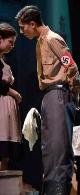 Terror y miseria en el III Reich. Óscar Martín / Atrote Teatro.