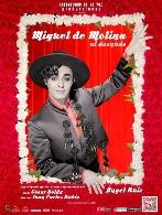 Miguel de Molina al desnudo, en el Gran Teatro