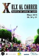 Elx al Carrer. Festival de artes de calle