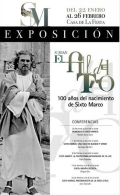 Ciclo de conferencias en torno a la vida de Sixto Marco