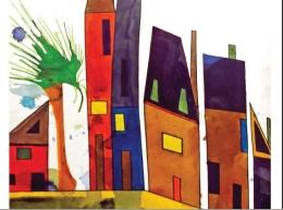 Programa de actos 750 aniversario del Raval