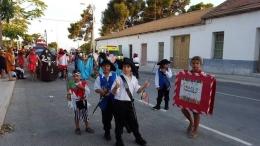 Fiestas de verano de Torrellano