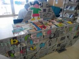 Actividades Verano: Bibliotecas Infantil y Juvenil Santa Pola y Biblioteca Internacional Gran Alacant