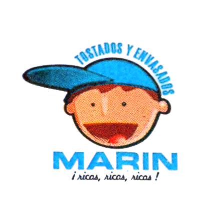 Tostados y Envasados Marín, S.L. - Fabricantes Frutos Secos