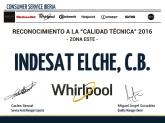 Indesat Elche, frigo, reparar, REPARACIÓN ELECTRODOMÉSTICOS, AIRE ACONDICIONADO ELCHE