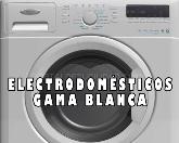 Reparación de Electrodomésticos Gama Blanca, Aire Acondicionado Elche, Servicio Técnico,