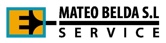 Mateo Belda Servicio Técnico Oficial