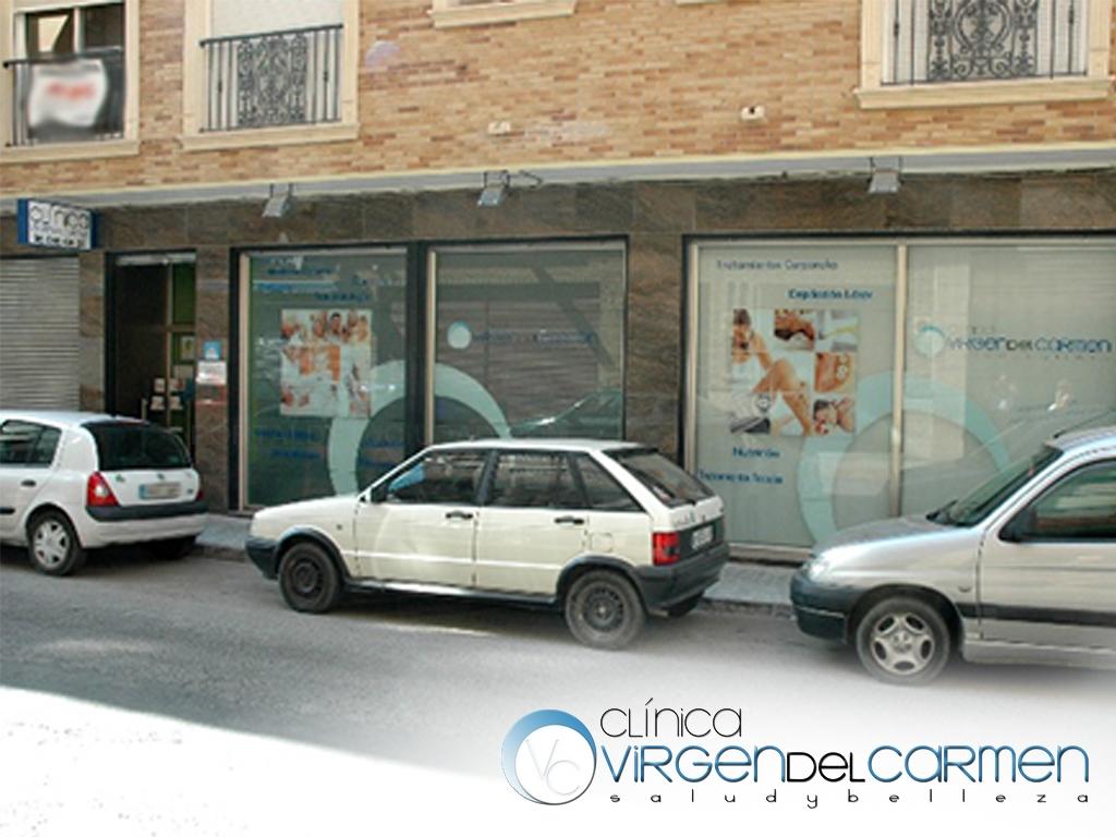 Clinica Virgen Del Carmen