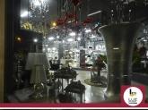 regalos y decoración, tulipas en almoradi, bombillas almoradi, regalos decoración