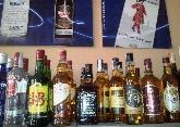 BEBIDAS ELCHE, Cervezas ELCHE, Ron ELCHE, Tequila ELCHE, Whisky, Brandy, Vodka, Hielo,