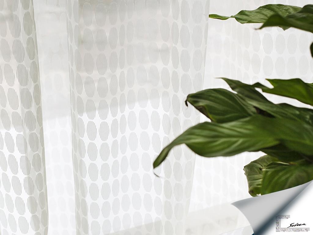 Decoración en cortinas elche