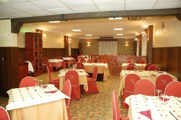 Restaurante con menú diario, menús especiales para Vegetarianos y Celíacos, paella valenciana