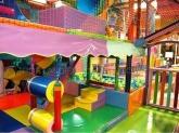 parques infantiles en elche., Parque de juegos en santa pola