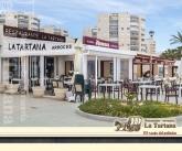 Comer cerca aeropuerto de Alicante, comidas de negocio aeropuerto Alicante