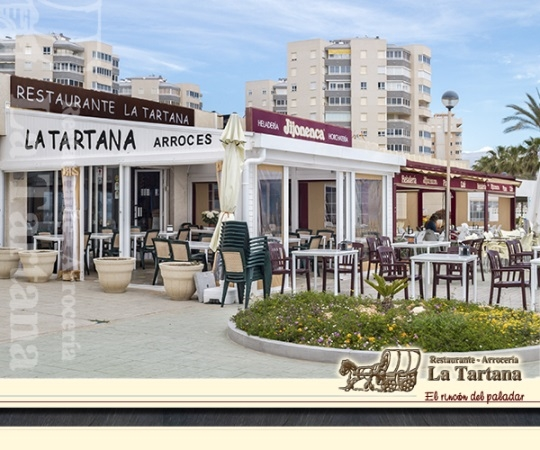 Restaurante La Tartana