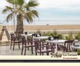 Cenar cerca aeropuerto de Alicante,  Comidas en aeropuerto Alicante