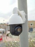 Seguridad 24 horas Almoradí, Cámaras de Seguridad Elche