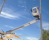 Cámaras de Seguridad Elche Ciudad Quesada, Alarmas en Almoradí