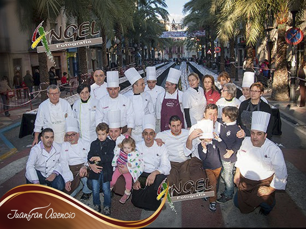 Confiterías en Elche, confitería en Alicante, confitería en Arenales confitería Elche