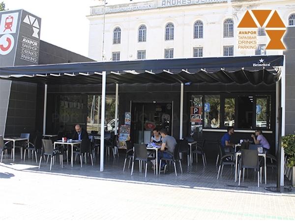 Avapor Cafeterías Centro de Elche