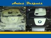 limpieza integral de coches en Elche, Lavado coche recogida y entrega en Elche