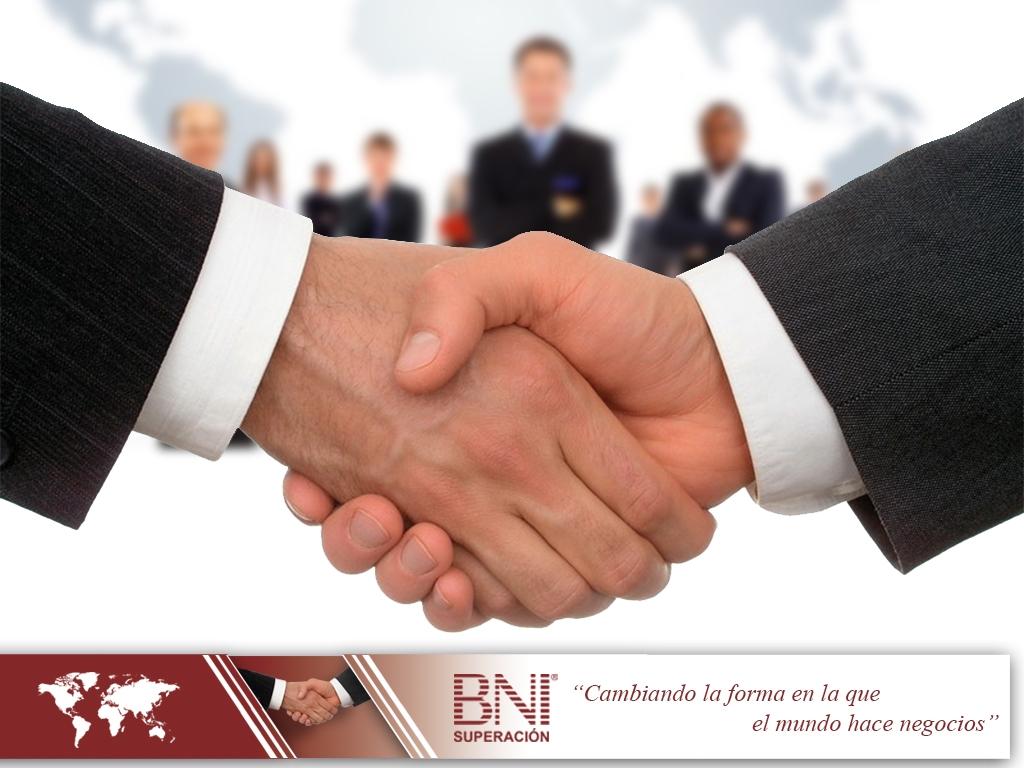 Asociación de Empresarios Elche BNI Superación