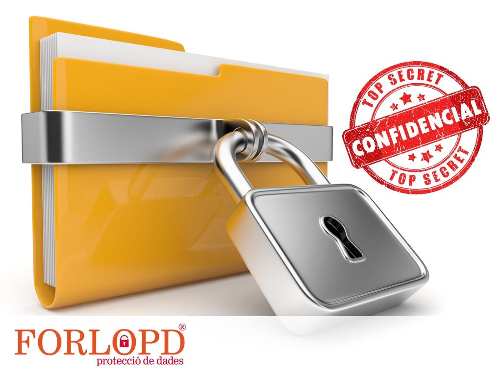 Protección de datos en Elche FORLOPD
