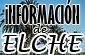 Elche, la ciudad bimilenaria