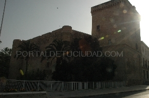 Palacio de Altamira